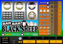 Barbarblack Sheep