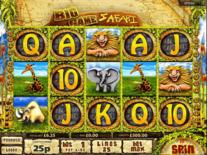 Big Game Safari