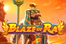 Blaze Of Ra Push