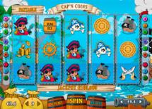 Capn Coins