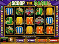 Cash Scoop