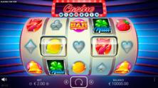 Casino Win Spin Nolimit