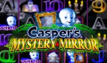 Caspers Mystery Mirror