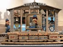 Choochoo Slot