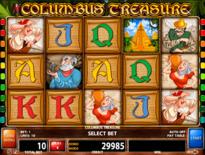 Columbus Treasure