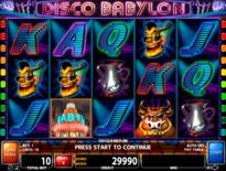 Disco Babylon