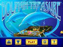Dolphin Treasure