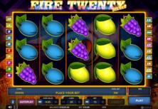 Fire Twenty Deluxe