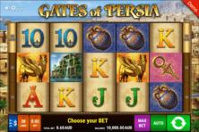 Gates Of Persia