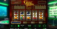 Gold Slam Delux