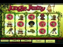 Jungle Jimmy