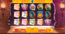 King Of Cheese