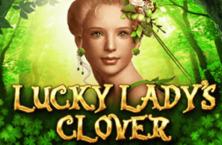 Lucky Ladys Clover