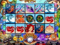 Lucky Mermaid Slots