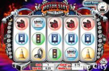 Motor Slot