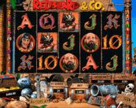 Redbeared Co