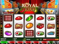 Royal Fruit