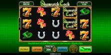 Shamrock Lock