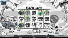 Shehebeach