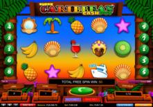 Super Caribbean Cashpot