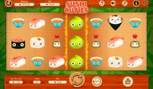 Sushi Cuties