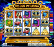 The 50000 Pyramid