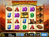 Thunderhorn