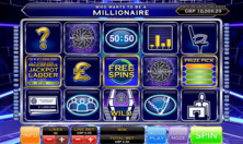 Who Wants To Be A Milionaire