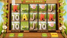 Wild Bugs