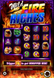Wild Fire Riches