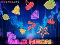 Wild Neon Push