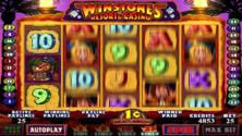 Winstones Resort And Casino