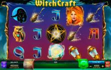 Witchcraft Fuga